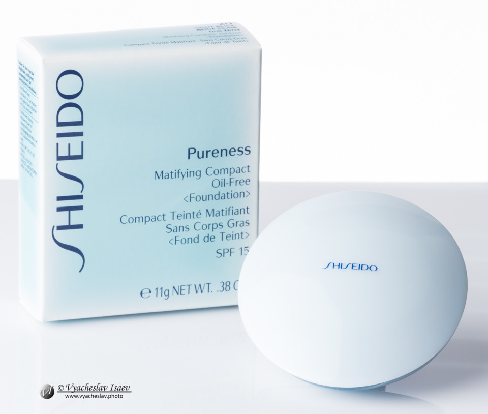 Shiseido_Pureness_package